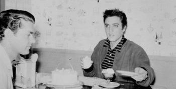 C&L's Late Nite Music Club With Elvis