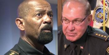 Milwaukee's New Sheriff, Same As The Old Sheriff
