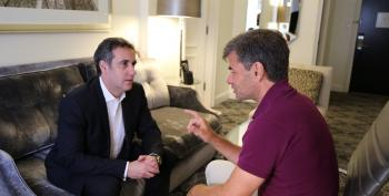 Michael Cohen Sounds Like He's Ready To Flip On Trump. Will He?