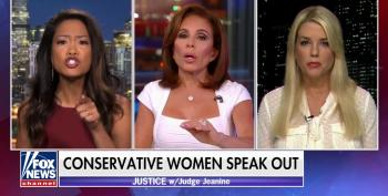 Michelle Malkin Suggests Conservatives Justified In Getting Violent With Mouthy Liberals