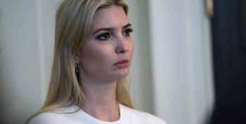 WOMP WOMP: Ivanka Trump's Fashion Brand Dead After Just 4 Years
