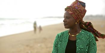 C&L's Late Nite Music Club With Angélique Kidjo
