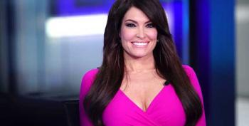 Fox News Really, Really Wanted To Be Rid Of Kimberly Guilfoyle