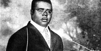 C&L's Late Nite Music Club With Blind Lemon Jefferson