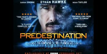 C&L's Sat Nite Chiller Theater: Predestination (2014)