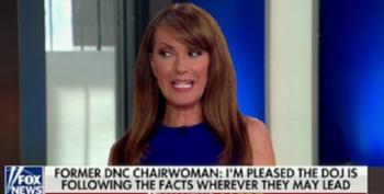 Fox News Reacts To Russian Hacking Indictments By Blaming Obama, Clinton And DNC