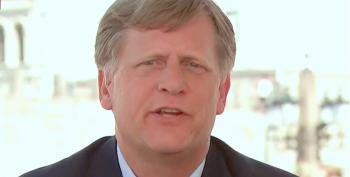 Priority One: Protect Amb. Michael McFaul From Trump-Putin Plot