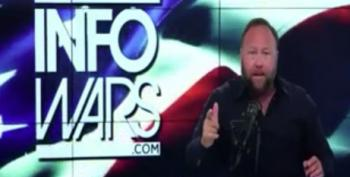 Alex Jones Threatens Mueller: 'You're Going To Get It, Or I'm Going To Die Trying, Bitch'