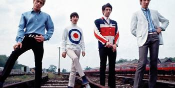 C&L's Late Nite Music Club With The Who