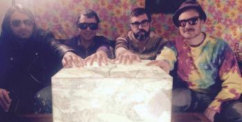 C&L's Late Nite Music Club With Lavender Flu