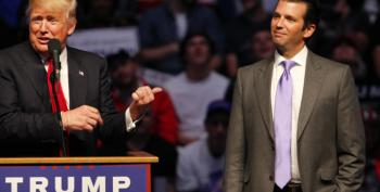 Don Jr. Will Someday Be The GOP Presidential Nominee If He Avoids Prison (And Maybe If He Doesn't)