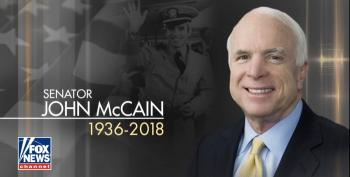 Fox News Disables YouTube Comments On McCain Videos After Scores Of Viewers Trash Him