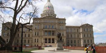 BIG: Independent Redistricting Commission To Appear On MI Ballot