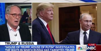 Trump Has Laundered Russian Mafia Money 1300 Times Through His Properties