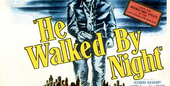C&L's Sat Nite Chiller Theater:  He Walked By Night (1948)