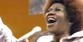 C&L's Late Nite Music Club With Aretha Frankin
