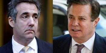 Why Manafort And Cohen Thought They'd Get Away With It