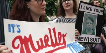Manafort Trial, Day 4: Tax Fraud, As All Good Conservatives Do