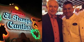Mexican Restaurant Chain Faces Backlash For Its Trump Support