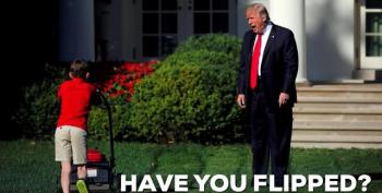 Open Thread: 'Have You Flipped?'