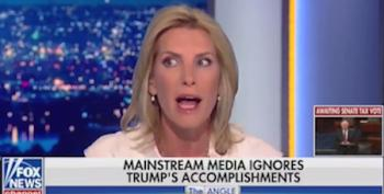 Ingraham Coaches DeSantis To Play The Racial Victim Over His Gillum Dog Whistle