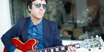 C&L's Late Nite Music Club With Johnny Marr