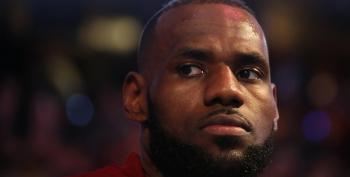 Open Thread - The Downside Of LeBron's Promise School