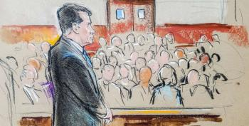 Manafort Trial, Day 3: Bookkeeping, Landscaping And Insane Home Electronic Systems