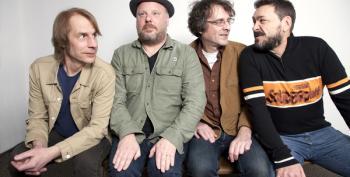 C&L's Late Nite Music Club With Mudhoney