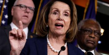 When They're Done Attacking Pelosi, They'll Find Another