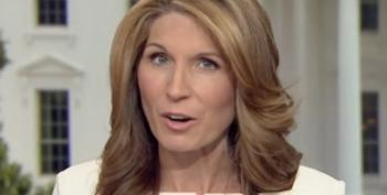 Nicole Wallace Has Had Enough Of Trump Supporters And Their Racism