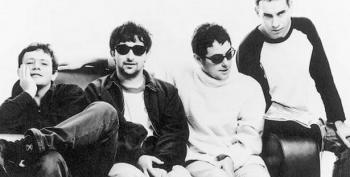 C&L's Late Nite Music Club With The Lightning Seeds