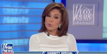 Pirro And Fox Guests Discuss: 'Is Mueller A Greater Threat Than Putin To This Country?'