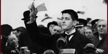 Not Even Morning Joe Can Rehabilitate Paul Ryan's Reputation