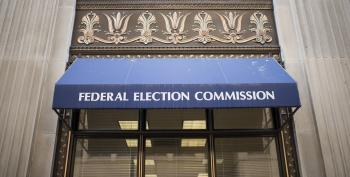 The FEC Does Not Have A Sense Of Humor