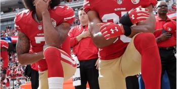 Colin Kaepernick Collusion Case Against NFL Clears Major Hurdle