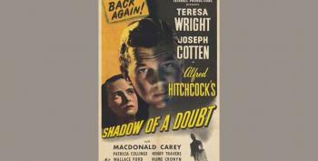 C&L's Sat Nite Chiller Theater:  Shadow Of A Doubt (1943)