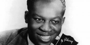 C&L's Late Nite Music Club With Jimmy Liggins & His Drops Of Joy