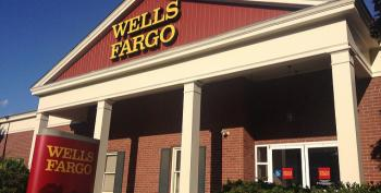 Wells Fargo Refused To Cash Check For Elderly Black Woman, Called Cops Instead