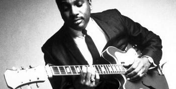 C&L's Late Nite Music Remembers Otis Rush