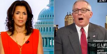 Michael Caputo On Kavanaugh: Black Lives Matter Will 'Riot' When He's Confirmed