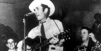 C&L's Late Nite Music Club With Hank Williams