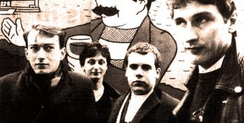 C&L's Late Nite Music Club With The Gang Of Four
