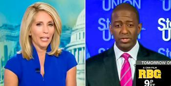 CNN's Dana Bash Interrupts Andrew Gillum Eight Times In One Interview