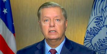 What Is Lindsey Graham Really After?