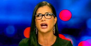 NRA Spox Dana Loesch 'Not-a-Partisan-Zealot' Can't Think Of A Single Reason To Impeach Trump