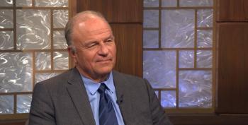 McCain Staffer Mulls Run For McCain's Senate Seat -- As A Democrat