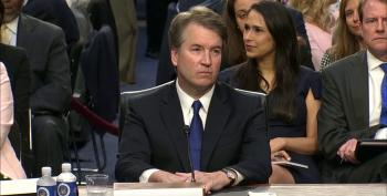 White House Leakers Say Kavanaugh Is Struggling To Answer Questions About Drinking And Sex Life