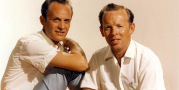 C&L's Late Nite Music Club With The Louvin Brothers