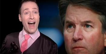 Open Thread:  Randy Rainbow Sings 'Kavanaugh!'